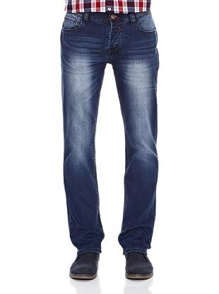 Pantalón Houston (Azul)