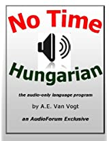 No-time Hungarian