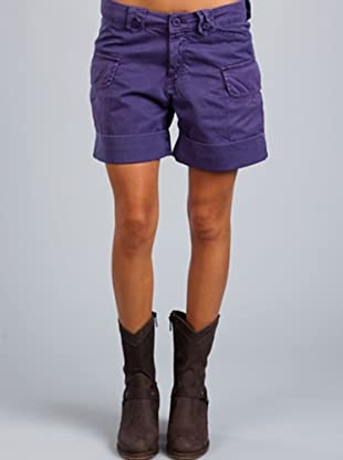Le Temps Short Florida Beech (Morado)