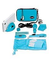 DreamGear Nintendo DSi 18-in-1 Starter Kit (Blue)