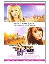 Hannah Montana: The Movie VCD