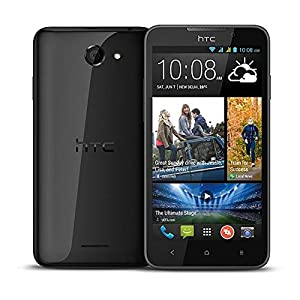 HTC Desire 516 (Black)