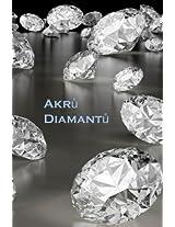 Akru Diamantu: Acres of Diamonds (Czech Edition)