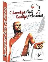 Chanakya Niti Evam Kautilya Arthshastra