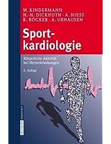 Sportkardiologie: Körperliche Aktivität bei Herzerkrankungen