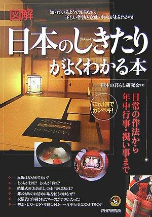 図解 日本のしきたりがよくわかる本―日常の作法から年中行事・祝い事まで