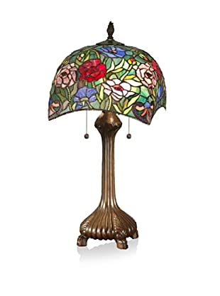 Dale Tiffany Ramsey Tiffany Table Lamp