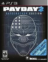Payday 2: Safecracker (PS3)
