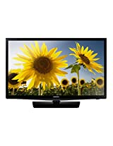 Samsung UA32H4100 81 cm (32 inches) HD Ready LED TV (Black)