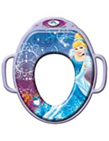 The First Years Disney Princess Soft Seat Toilet Trainer, (Multicolor)