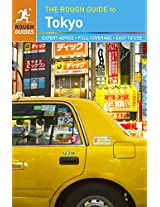 The Rough Guide to Tokyo (Rough Guide to...)