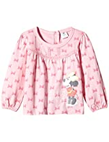 Disney Baby Girls' T shirt