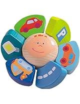 Haba Clutching Toy Rotundo By Haba