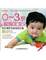 0-3 Years Old Smart Baby Synchronous Feeding Expert Guidance Program