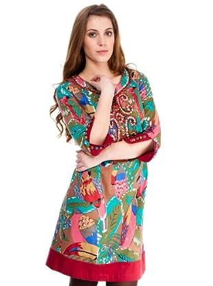 Almatrichi Vestido Amir (Multicolor)