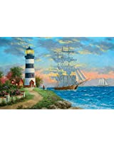 Suns Out A Seafarers Welcome Jigsaw Puzzle (1000 Piece) By Suns Out