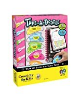 Creativity for Kids Tape-a-Doodle
