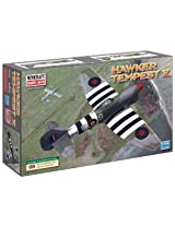 Minicraft Models Hawker Tempest V RAF 1/144 Scale