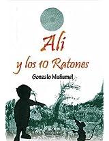 Ali y los 10 ratones