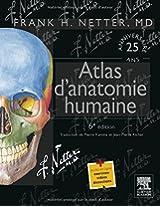Atlas D'anatomie Humaine: 1