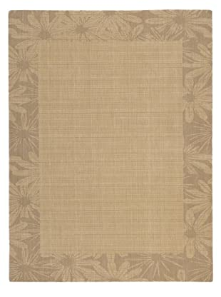 Calvin Klein Home New Patina Rug (Beige)