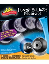 Scientific Explorer Lunar Eclipse Projector