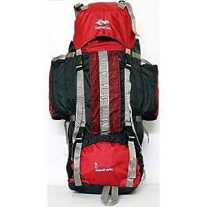 Senterlan 1007 Red Backpack