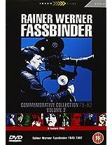The Rainer Werner Fassbinder Collection 1973-1982 [PAL/REGION 2]