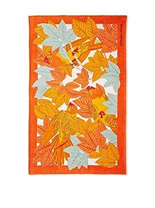Hermès Beach Towel, Orange