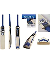 GM Argon F2 Octane F2 808 English Willow Cricket Bat