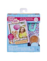 Baby Alive Super Snacks Treat Time Snack Pack (Blonde) Baby Doll