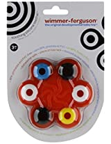 Wimmer Ferguson Wimmer Soothing Silicone Teether