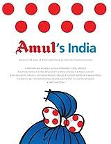 Amul's Indi: Based on 50 Years of Amul Advrtising by Dacuncha Communication: Based on 50 Years of Amul Advertising