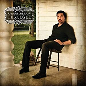 Lionel Richie, Tuskegee