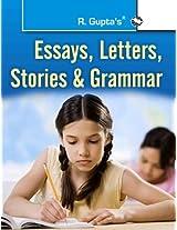 Essays, Letters, Grammar etc. (Pocket Book) English