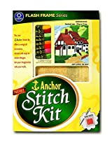 Anchor Stitch Kit - Hermitage