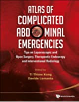 Atlas of Complicated Abdominal Emergencies: Tips on Laparoscopic and Open Surgery