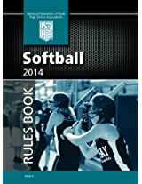2014 NFHS Softball Rules Book