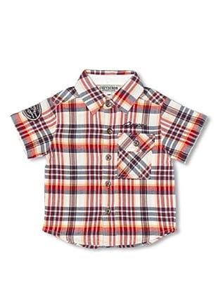 Chevignon Kids Camisa Choctaw (Rojo)