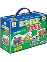 Frank Number Train