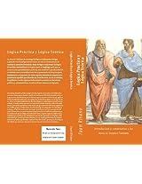 Lógica Práctica y Lógica Teórica (Spanish Edition)