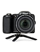 JOBY GorillaPod Micro 800 GP20 Always-On Camera Tripod for Compact System Cameras (GP20-01AM)