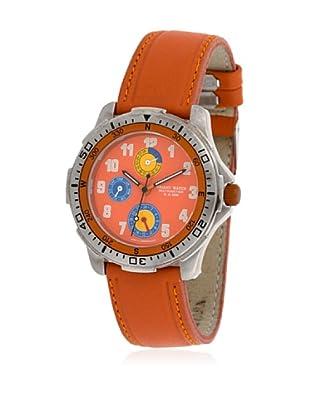 Orient Reloj 18748 Naranja