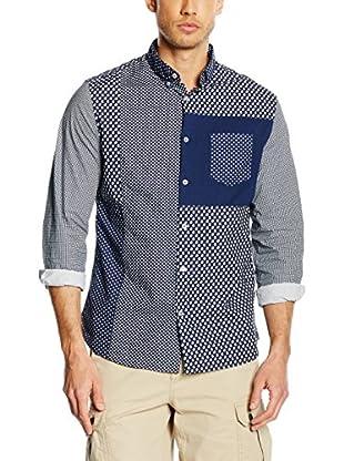 Desigual Camisa Hombre Maxro