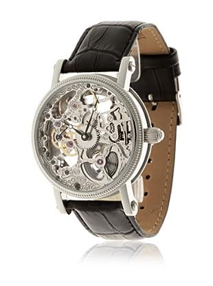 Yves Camani Reloj Jules Skelett Negro