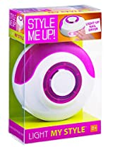 Style Me Up Light Up Nail Dryer