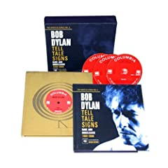 Bootleg Series, Vol. 8: Tell Tale Signs - Rare and Unreleased 1989-2006 [from US]