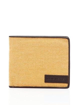Dockers Bags Billetero SMU (Mostaza)
