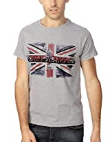 Allen Solly Easy Printed Slim Fit Tee