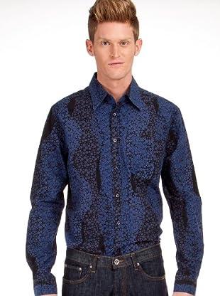 Custo Camisa Bubble (Negro)